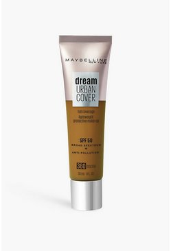 Maybelline Urban Cover Foundation Mocha