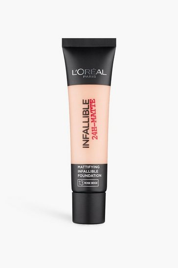 L'Oreal Infallible 24H Foundation Rose Beige
