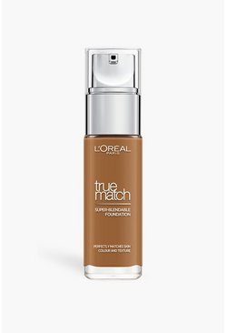 Base de Maquillaje True Match de L'Oreal - Trufa, Marrón