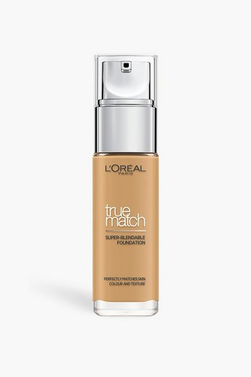 L'Oreal True Match Foundation Golden Honey