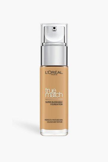 L'Oreal True Match Foundation Golden Honey