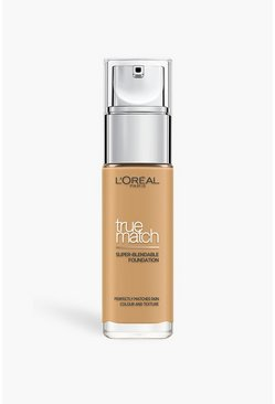 Fondotinta L'Oreal True Match - Golden Honey, Dorato beige