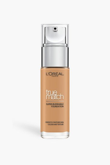 L'Oreal True Match Foundation Golden Sun