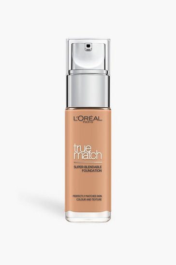 L'Oreal True Match Foundation True Beige