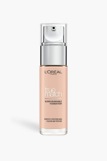 L'Oreal True Match Foundation Porcelain Rose