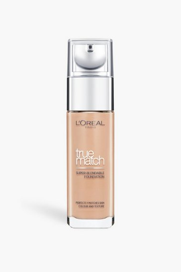 L'Oreal True Match Foundation Rose Amber
