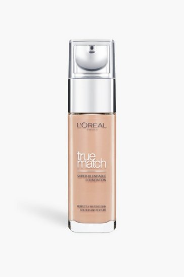 L'Oreal True Match Liquid Foundation Honey