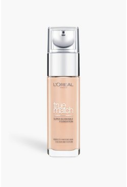 L'Oreal True Match Foundation Golden Sand