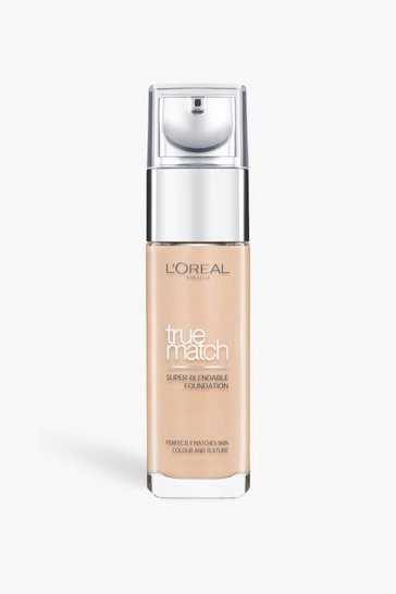 L'Oreal True Match Liquid Foundation Sand