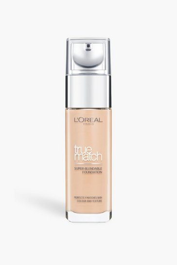 L'Oreal True Match Liquid Foundation Beige
