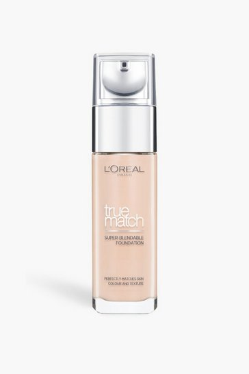 L'Oreal True Match Foundation Vanilla