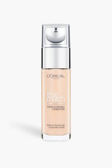 L'Oreal True Match Foundation Creamy Beige