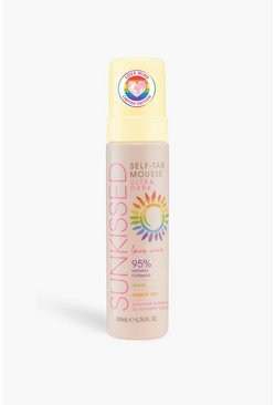 Clear Love Wins Sunkissed Mousse Ultra Dark