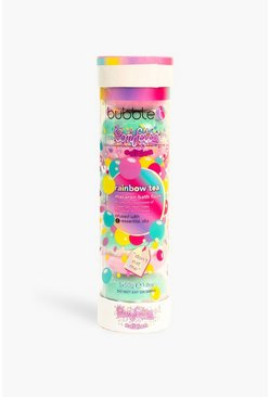 Multi Bubble T Confetea Mini Macaron Bath Fizzers