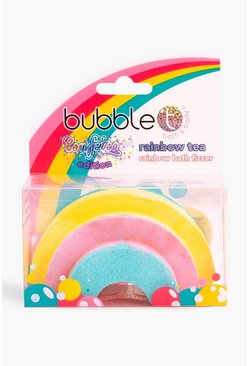 Bubble T Confetea - Pain moussant Over The Rainbow, Multi