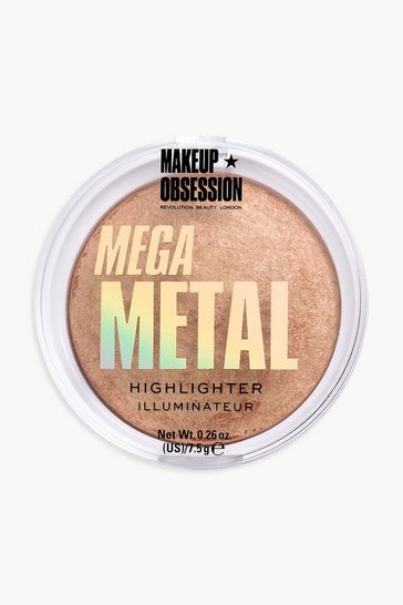 Multi Makeup Obsession Mega Metal Highlighter