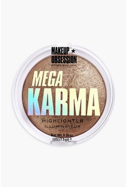 Makeup Obsession - Highlighter Mega Karma, Multi