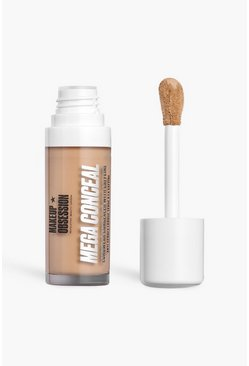 Makeup Obsession Mega Concealer 12, Multi