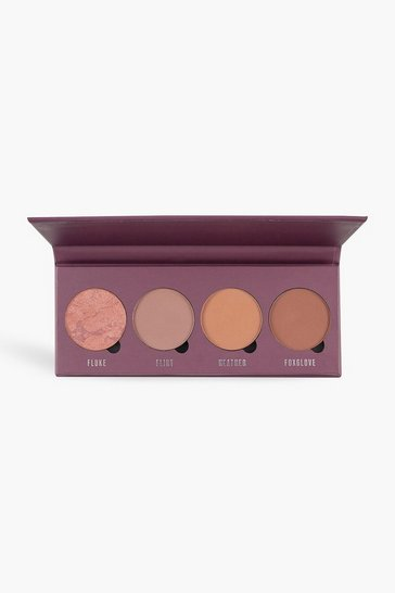 Multi Makeup Obsession Mad About Mauve Palette