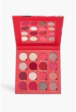 Makeup Obsession Kisses Eye Palette, Multi