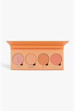 Makeup Obsession Isn't it Peachy Palette, Multi