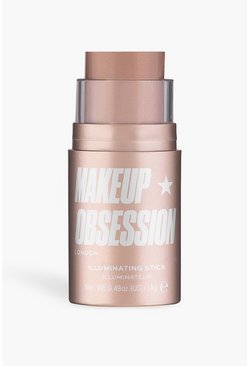 Makeup Obsession Face & Body Shimmer, Multi