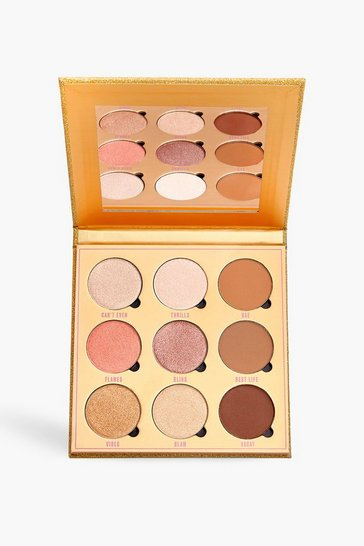 Multi Makeup Obsession Highlight & Contour Palette
