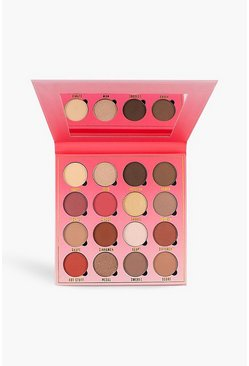 Makeup Obsession Game Changer Palette, Multi