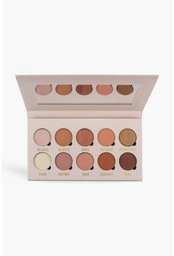 Multi Makeup Obsession Be In Love Eyeshadow Palette