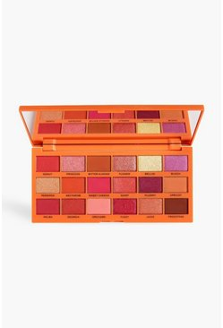 Multi I Heart Revolution Tasty Palette Peach
