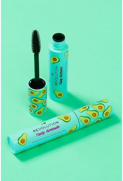 Multi I Heart Revolution Tasty Avocado Mascara