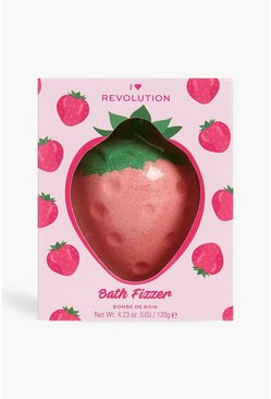 Multi I Heart Revolution Strawberry Fruit Fizzer