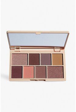 Multi I Heart Revolution Rose Gold Choc Palette
