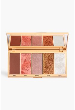 Multi I Heart Revolution Praline Chocolate Palette