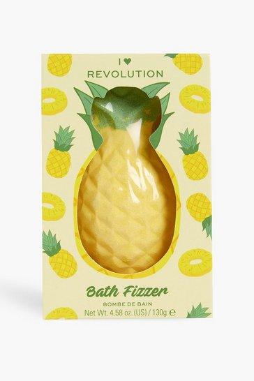 Multi I Heart Revolution Pineapple Fruit Fizzer