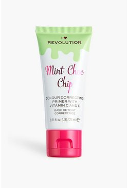 Multi I Heart Revolution Mint Chocolate Chip Primer