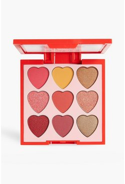 Multi I Heart Revolution Palette Courage