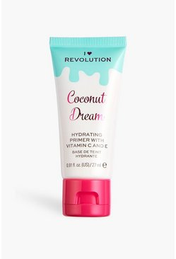 Multi I Heart Revolution Coconut Dream Primer