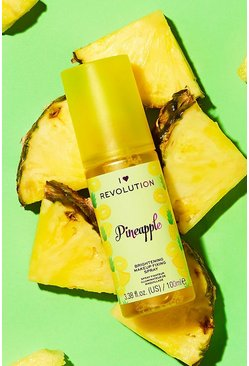 Multi I Heart Revolution Fixing Spray Pineapple