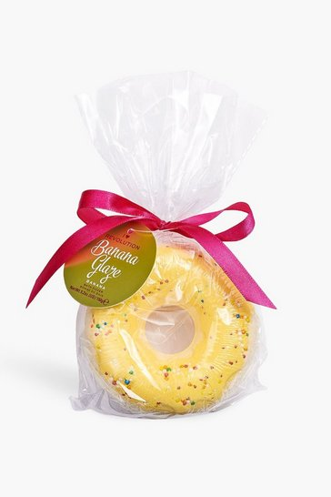 Multi I Heart Revolution Banana Glaze Bath Fizzer
