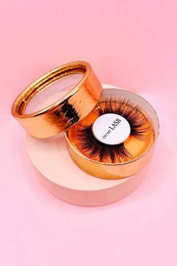Orange Oh My Lash After Party Lashes
