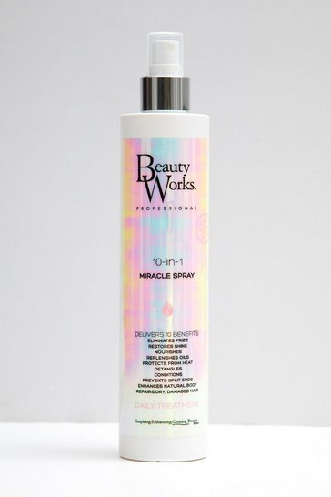 White Beauty Works 10-in-1 Miracle Spray 250ml