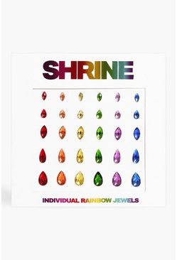 Multi Shrine Individual Rainbow Jewels