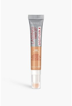Rimmel Breathable Concealer Medium Dark 400