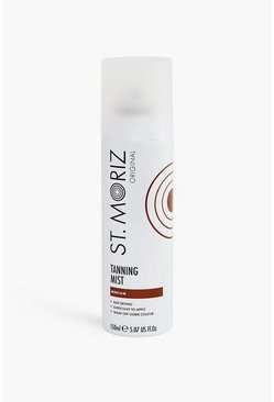 St Moriz Professional Spray tonalità Medium, Marrone chiaro marrone
