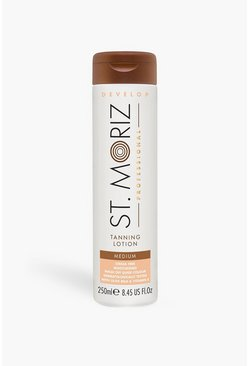 Tan St Moriz Professional Lotion Medium