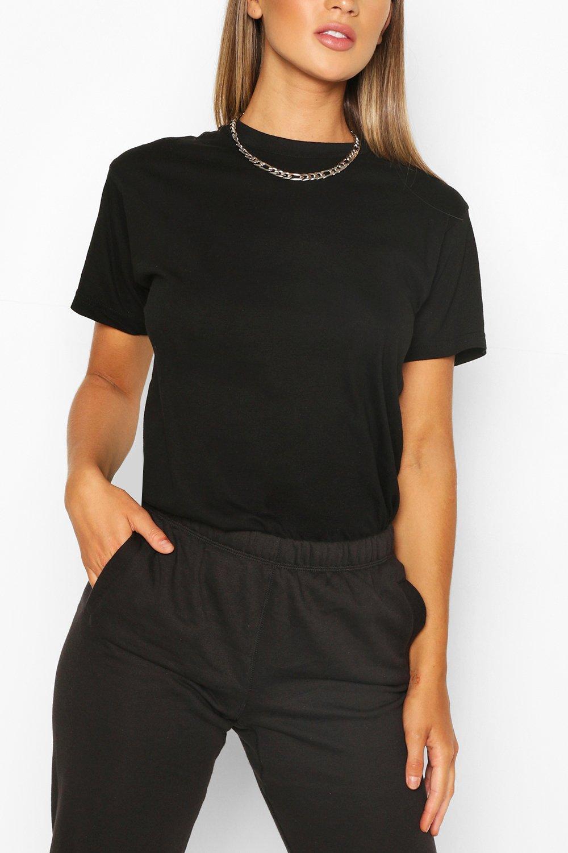 TOPS Basic Oversized t-shirt