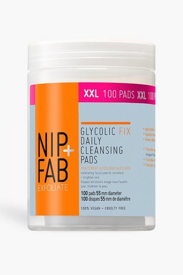 Blue Nip + Fab Glycolic Fix Day Pads XXL