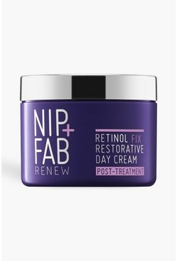Purple Nip + Fab Retinol Fix Restorative Day Cream