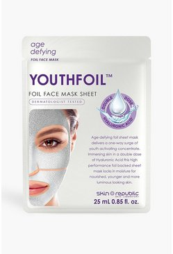 White Skin Republic Youthfoil Mask